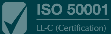ISO 50001 LL-C (Certification)